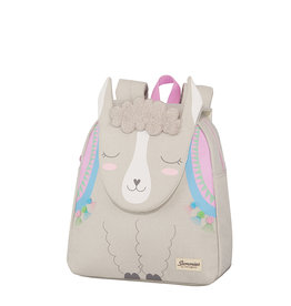 Samsonite Samsonite Happy Sammies - kinderrugzak S - Alpaca Aubrie