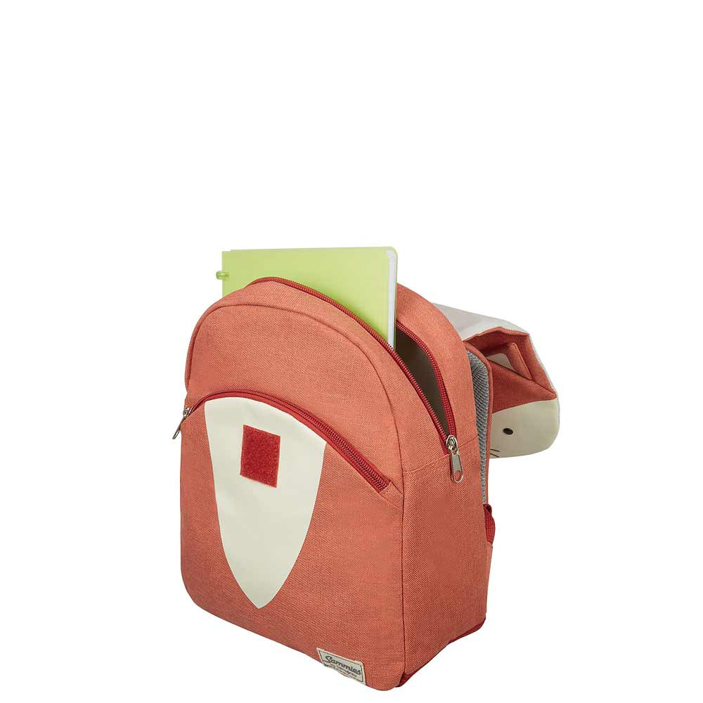 Samsonite Samsonite Happy Sammies - kinderrugzak S - Fox William