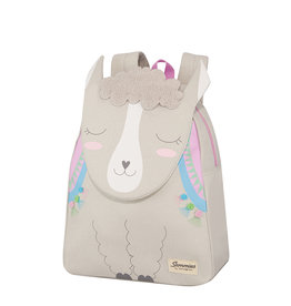 Samsonite Samsonite Happy Sammies - kinderrugzak S+  - Alpaca Aubrie