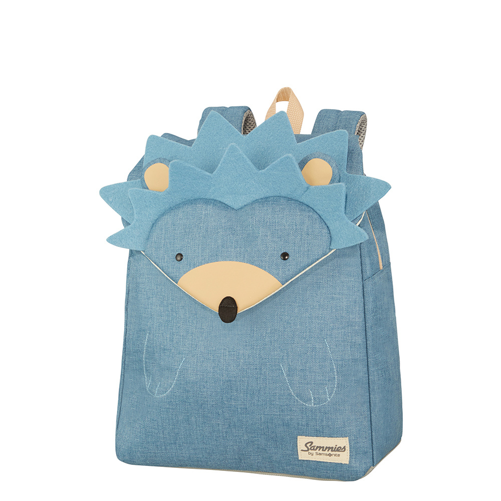 Samsonite Samsonite Happy Sammies - kinderrugzak S+ grote maat  - Hedgehog Harris