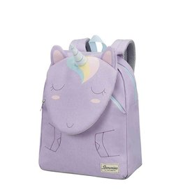 Samsonite Samsonite Happy Sammies - kinderrugzak S+  - Unicorn Lily