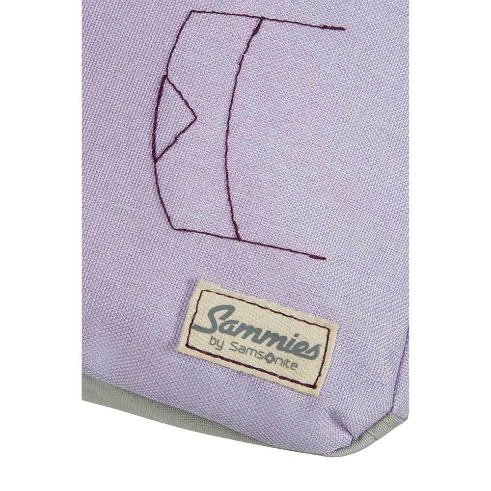 Samsonite Samsonite Happy Sammies - kinderrugzak S+ grote maat  - Unicorn Lily