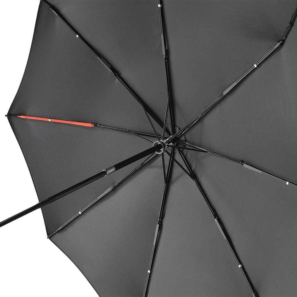 Knirps Knirps 4allWeather Duomatic Stormparaplu black C400