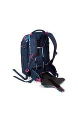 Satch Satch Pack School Rugzak - 30 liter backpack - Mint Phantom