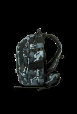 Satch Satch Pack School Rugzak - 30 liter backpack - Gravity Grey