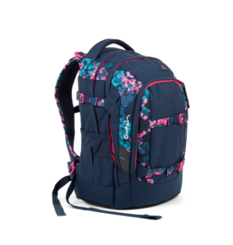 Satch Satch Pack School Rugzak - Awesome Blossom