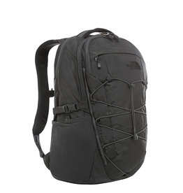 The North Face The North Face Borealis 16 inch laptoprugzak - Asphalt Grey - nieuwe versie