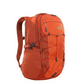 The North Face The North Face Borealis 16 inch laptoprugzak - Papaya Orange - Nieuwe versie