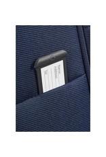 Samsonite Samsonite Dynamo Spinner Navy Blue 55x40x20 cm handbagage koffer
