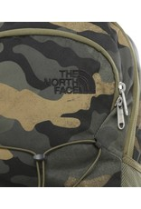The North Face The North Face Rodey - Burnt Olive Green Woods Camo Print