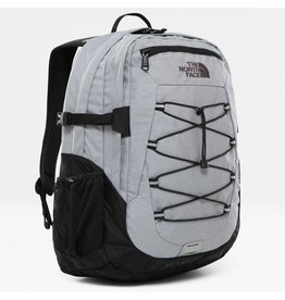 The North Face The North Face Borealis Classic Mid Grey Heather / TNF Black