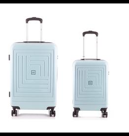 Line Oistr Juneau Spinner kofferset 55cm + 65cm  Mint