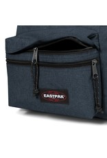 Eastpak Eastpak Padded  Zippl'r Triple Denim - schooltas met laptopvak / tabletvak