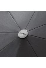 Knirps Knirps T-200 M Duomatic Windproof Paraplu  - Poppy Blue
