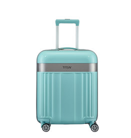 Titan Titan Spotlight Flash - 55 cm - Mint Groen - handbagagetrolley