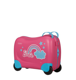 Samsonite Samsonite Dream Rider Suitcase Barbie