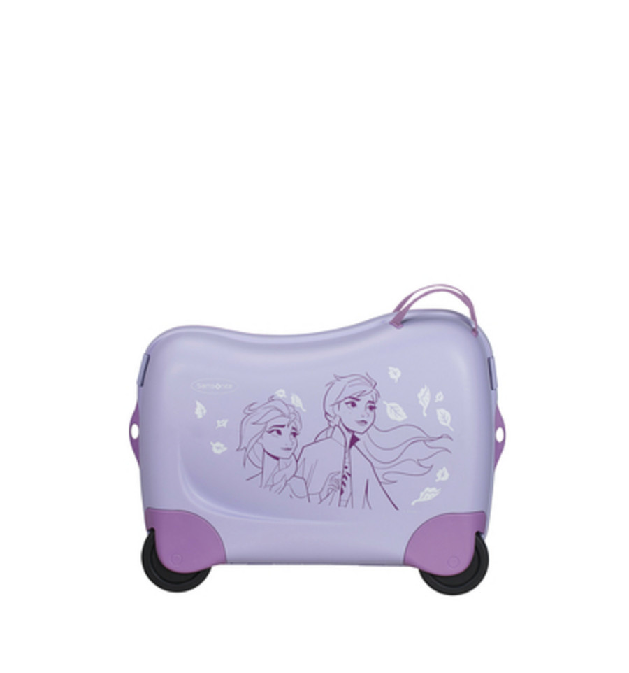 Samsonite Samsonite Dream Rider Suitcase Disney Frozen II