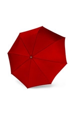 Knirps Knirps 4allWeather Duomatic Stormparaplu Red C400