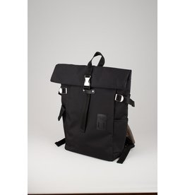 Harvest Label Harvest Label Rolltop rugzak Norikura 2.0 Black