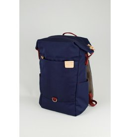 Harvest Label Harvest Label Sushio Rugzak - 12″ Cordura® polyester - Navy