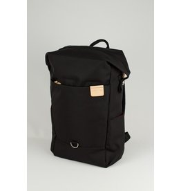 Harvest Label Harvest Label Sushio Rugzak - 12″ Cordura® polyester - Black
