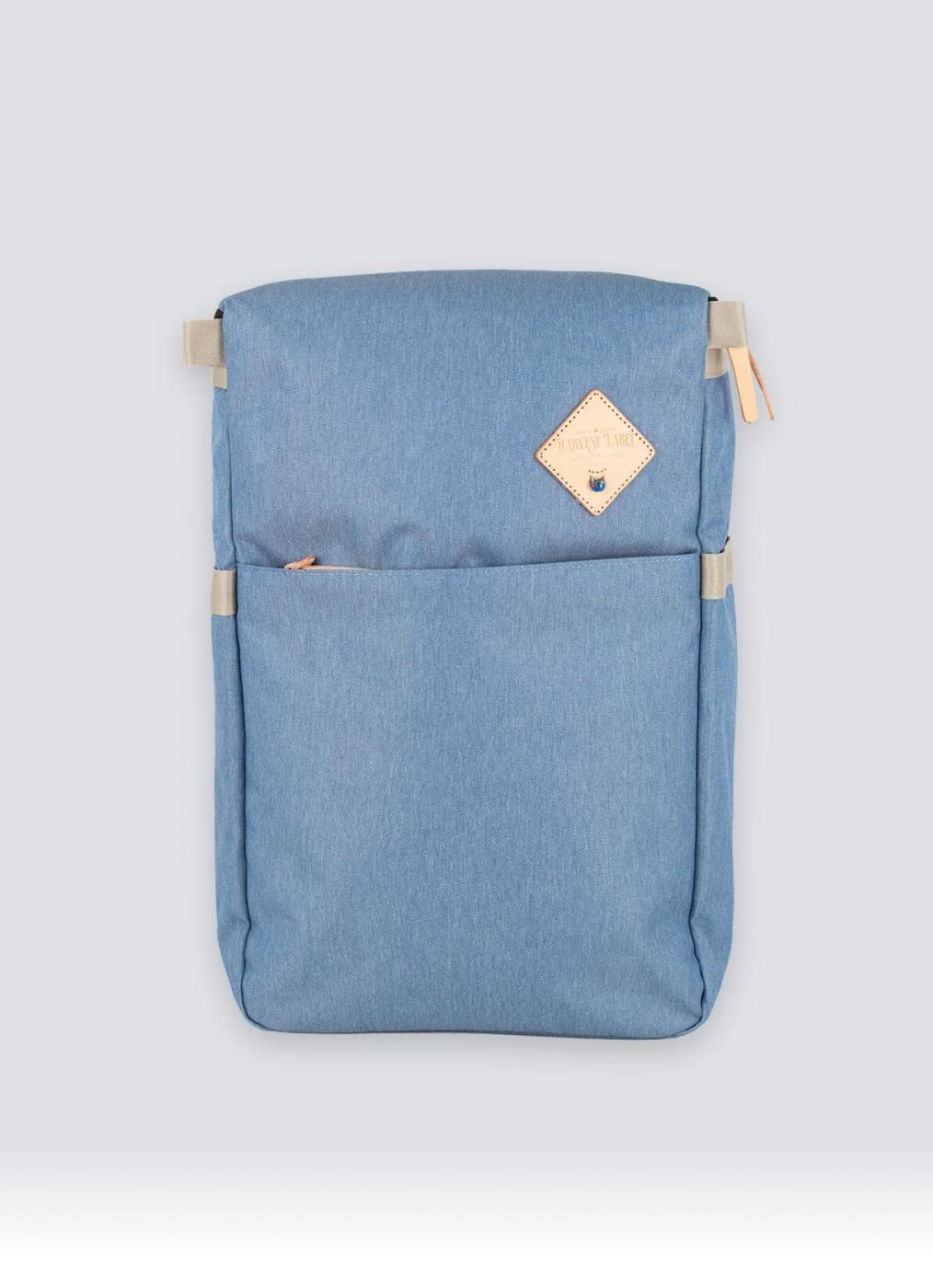 Harvest Label Harvest Label Dewa Rugzak - 13″ Cordura® polyester - Blue