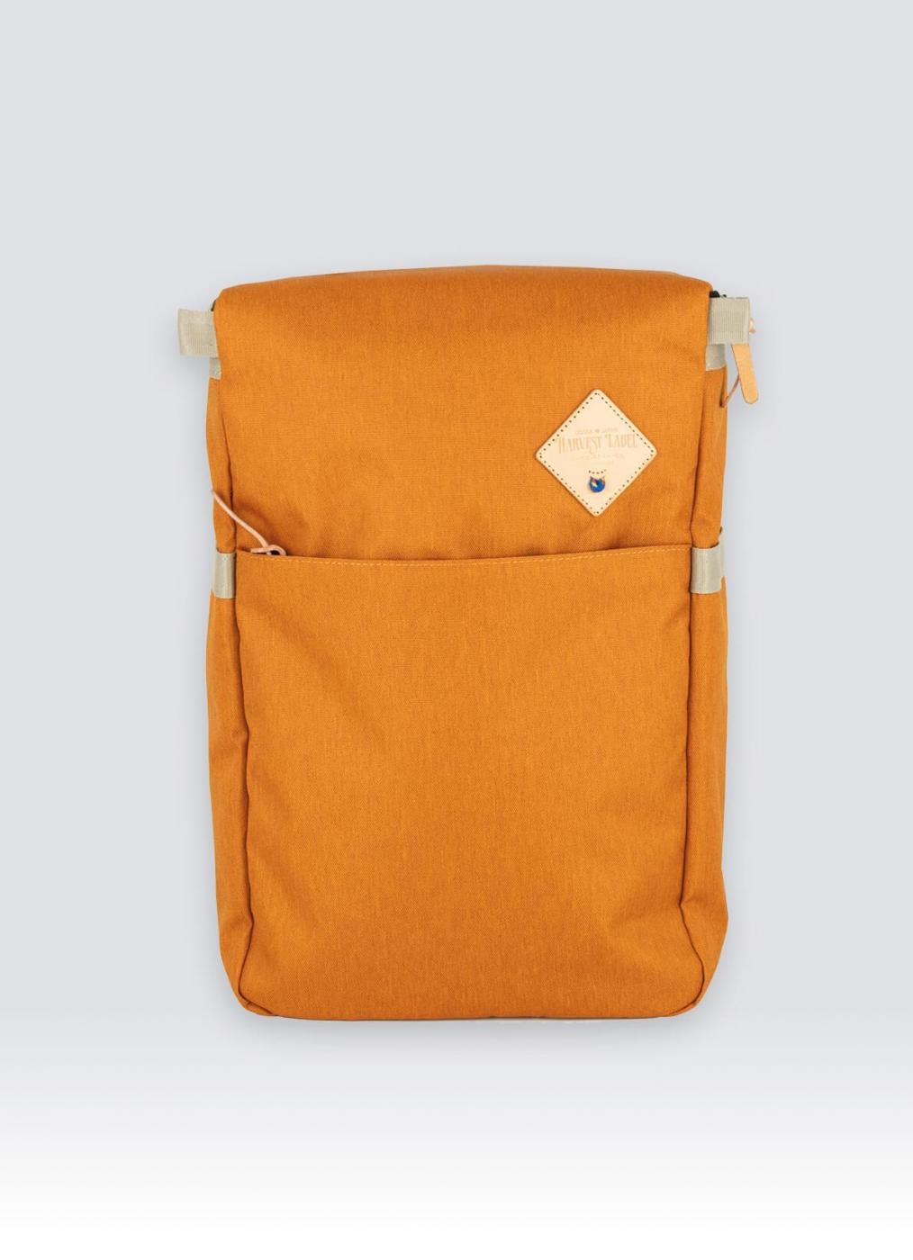Harvest Label Harvest Label Dewa Rugzak - 13″ Cordura® polyester - Orange
