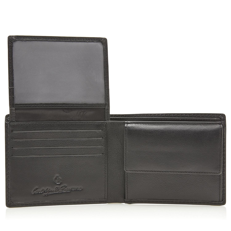 Castelijn en Beerens Castelijn en Beerens giftbox heren portemonnee aanbieding