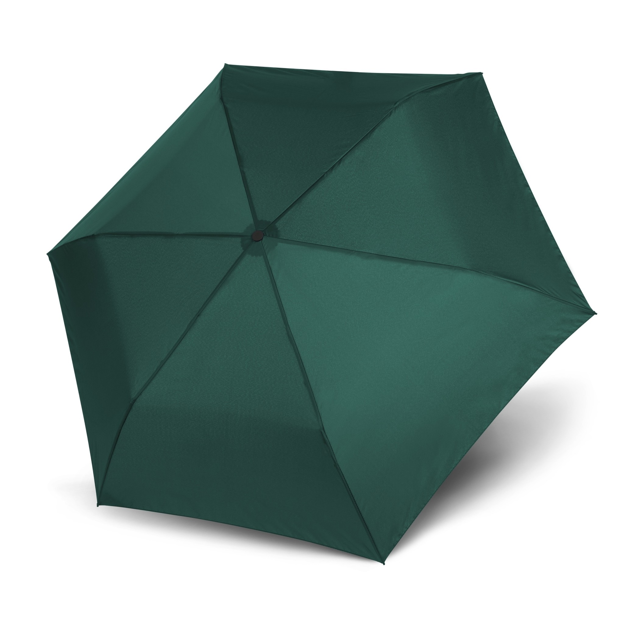 Doppler Doppler Zero 99 zeer lichte compacte Stormparaplu - Evergreen