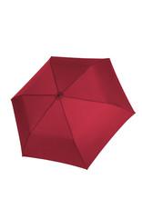 Doppler Doppler Zero 99 zeer lichte compacte Stormparaplu - Fiery Red