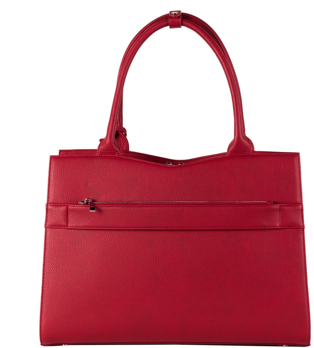"Socha  Socha Business 15.6"" Laptoptas Straight Line - Red"
