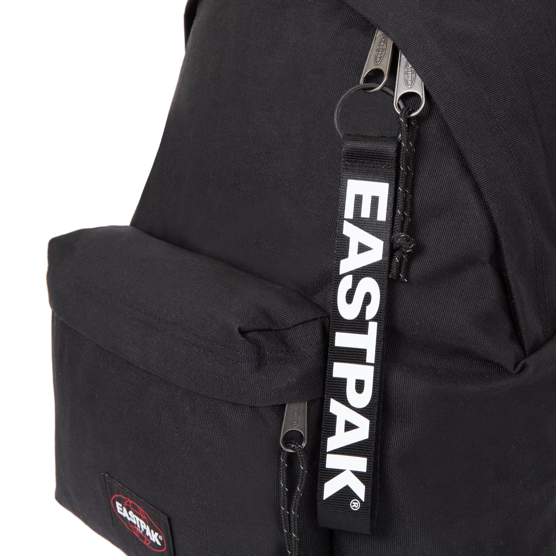 Eastpak Eastpak Padded Pak'r Black - SPECIAL EDITION - Puller - Exclusieve uitgave