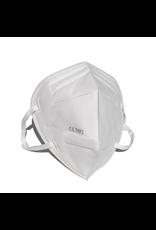 Beschermend mondkapje KN95 / FFP2 mondmasker