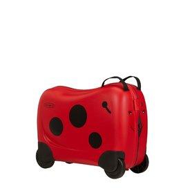 Samsonite Samsonite Dream Rider Suitcase Ladybird L.