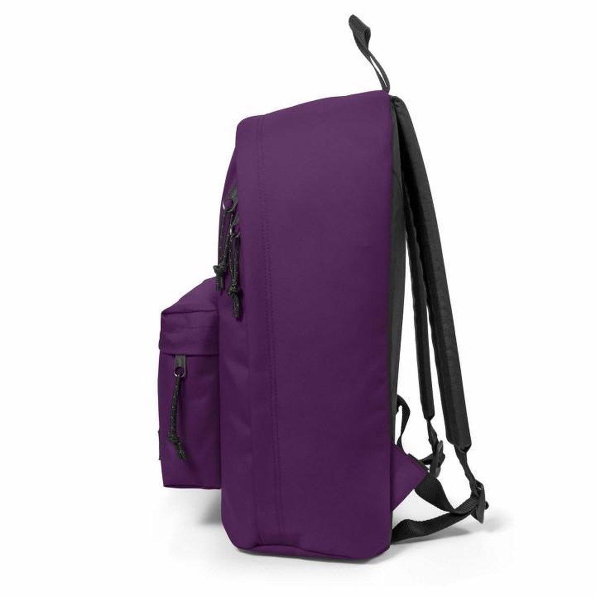 Eastpak Eastpak Out Of Office Power Purple 15 inch laptop rugtas