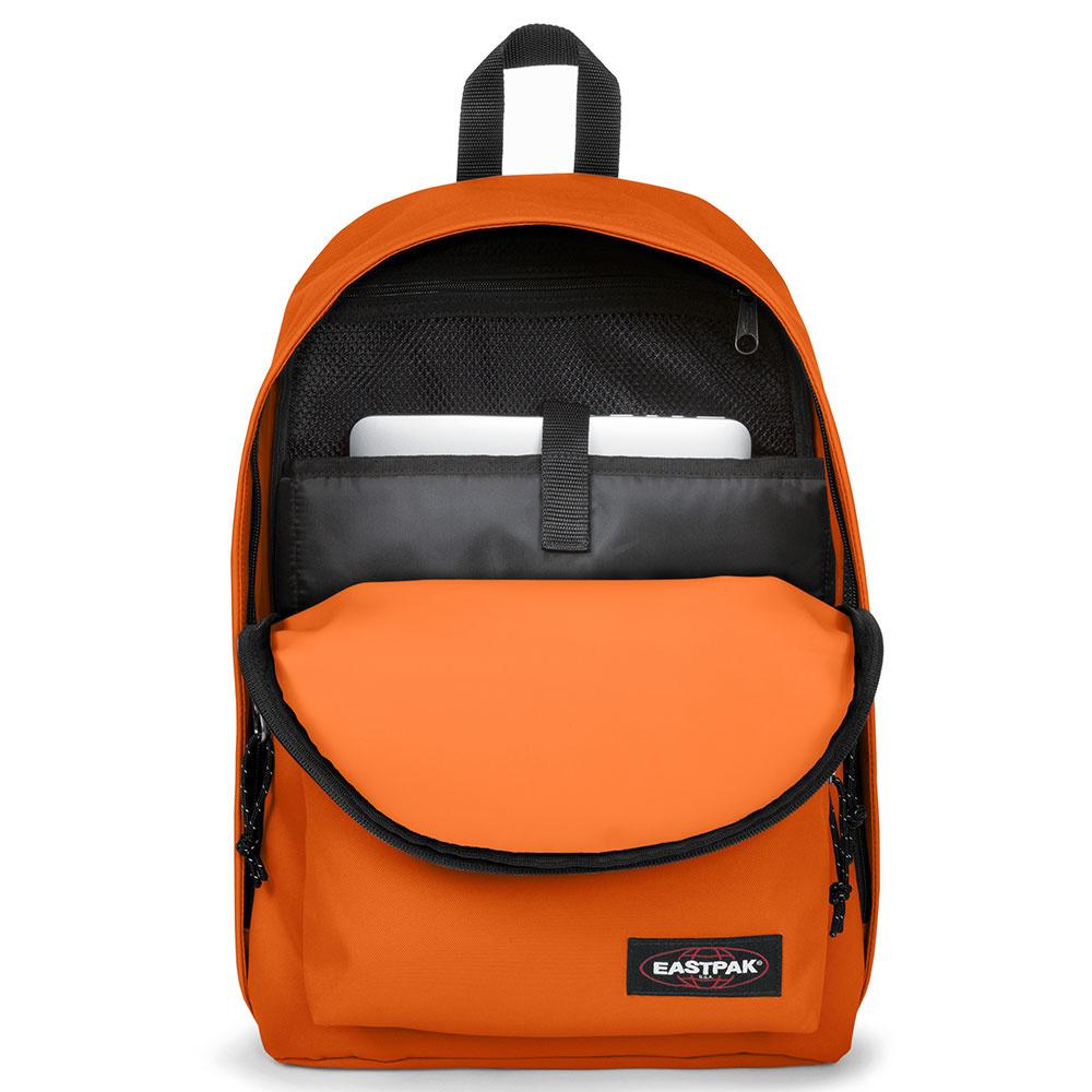 Eastpak Eastpak Out Of Office Cheerful Orange 15 inch laptop rugtas