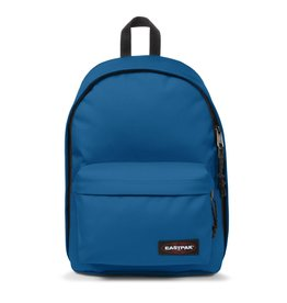 Eastpak Eastpak Out Of Office Urban Blue schooltas met laptopvak