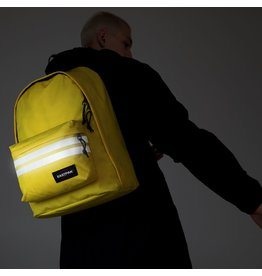 Eastpak Eastpak Out Of Office Reflective Rising schooltas met laptopvak