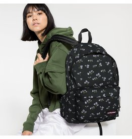 Eastpak Eastpak Out Of Office Bliss Dark schooltas met laptopvak