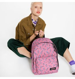 Eastpak Eastpak Out Of Office Bliss Crystal schooltas met laptopvak