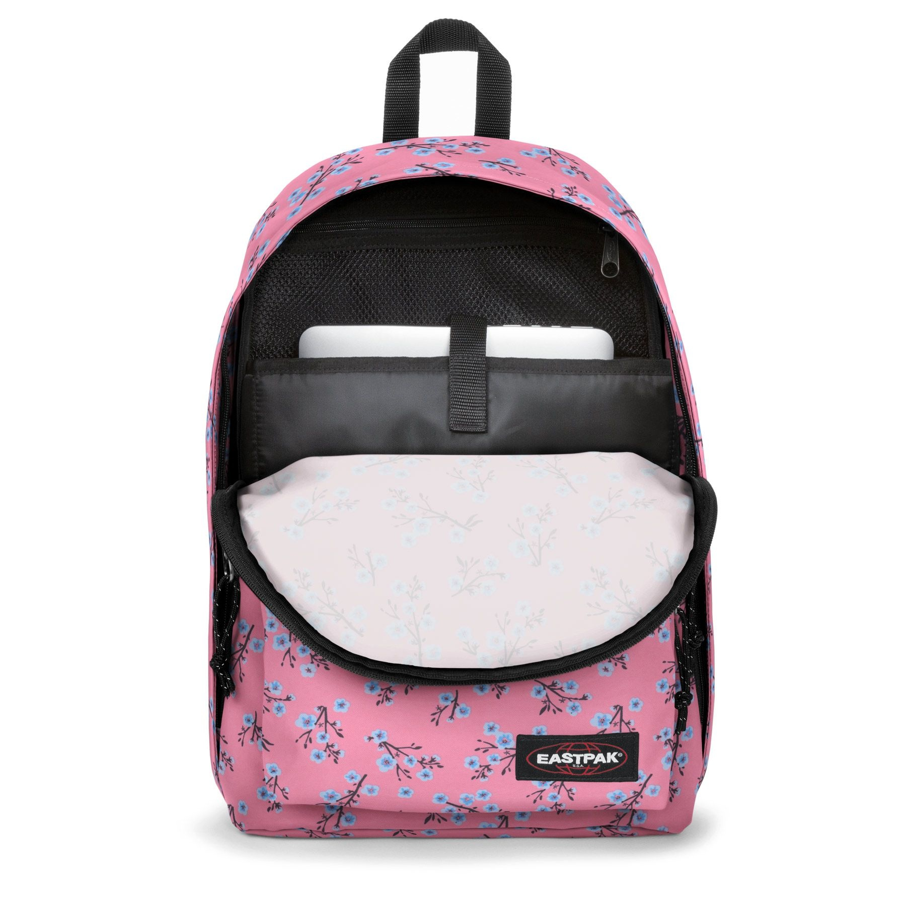 Eastpak Eastpak Out Of Office Bliss Crystal 15 inch laptop rugtas