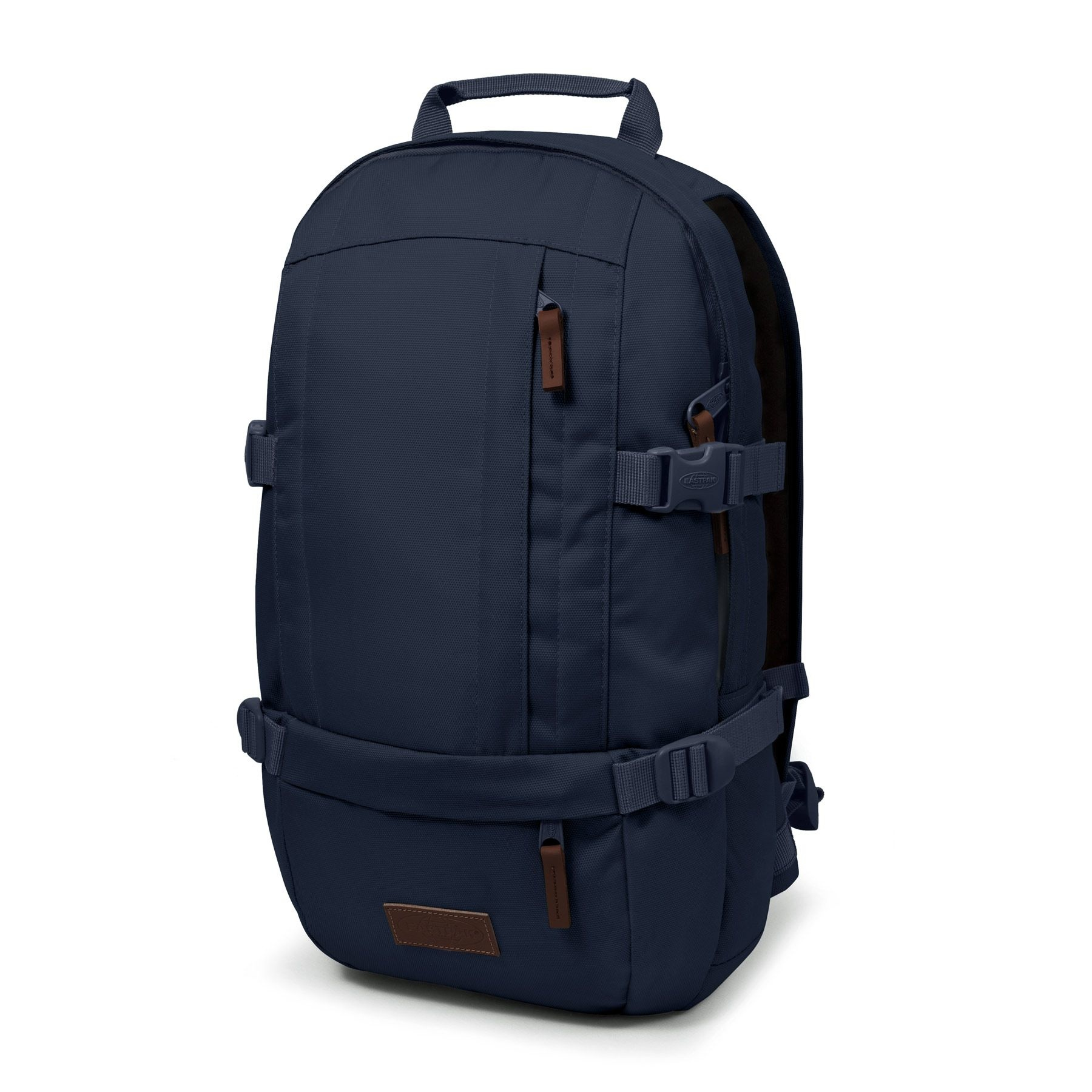 Eastpak Eastpak Floid Mono Night platte 15.6 inch laptop rugzak