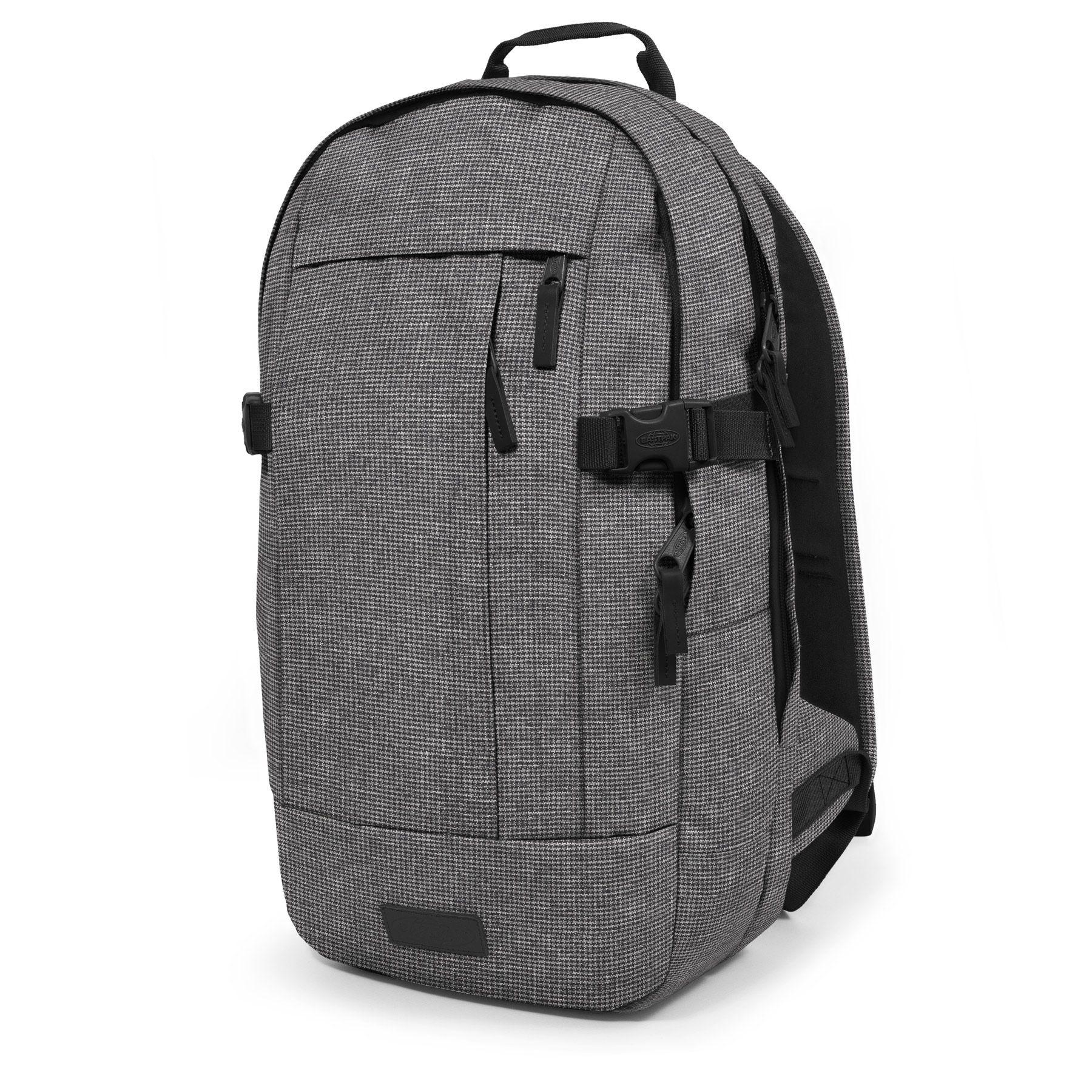 Eastpak Eastpak Extrafloid Ash Blend 15 inch laptop rugzak
