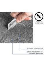 XD Design XD Design Urban Anti Diefstal Cut Proof Rugzak - Grijs