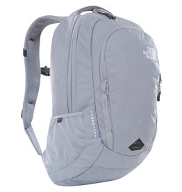 "The North Face The North Face Connector Mid Grey/Dark Heather 15"" laptoprugzak"