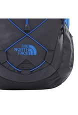 "The North Face The North Face Groundwork Monster Blue / Asphalt Grey 15"" laptoprugzak"