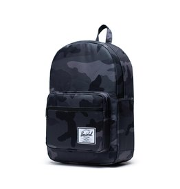 Herschel Herschel Pop Quiz Night Camo rugzak