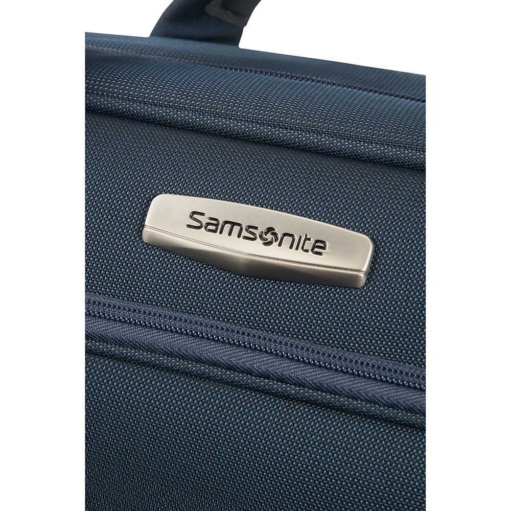 Samsonite Samsonite Spark SNG Schoudertas Navy Blauw handbagagetas