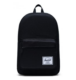 Herschel Herschel Pop Quiz Dark Grid Black rugzak