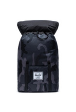 Herschel Herschel Retreat Night Camo rugzak